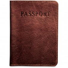 Voyager Passport Cover