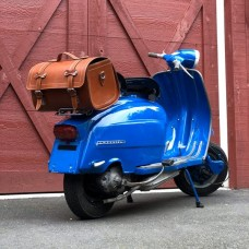 Scooter Top Case
