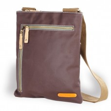 Carina Zip iPad Crossbody