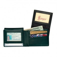 Men's Removable ID Pass Case Wallet