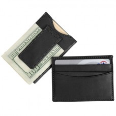 111-5 Magnetic Money Clip Wallet
