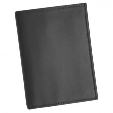 Men's Flip Credit Card Wallet