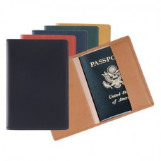 200-11 Plain Passport Jacket