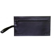 Cowhide Napa Leather Security Wallet