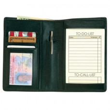 720-5 Things To Do Passport Wallet