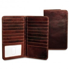 Voyager Slim Breast Secretary Wallet