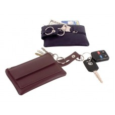 Cowhide Napa Leather Bavarian Key Case