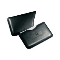 Slide Out Business Card Case