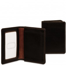 Montana Duotone Business Card Holder DT706
