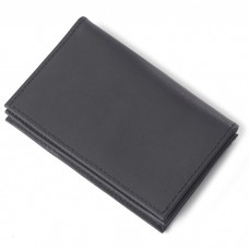 Synthetic Leather Biz Card Wallet