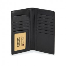 RFID Coat Pocket Wallet