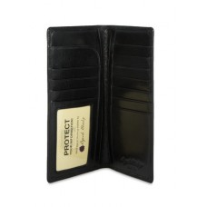 RFID Coat Pocket Wallet.