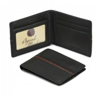 Signature ID Ultra Mini Wallet