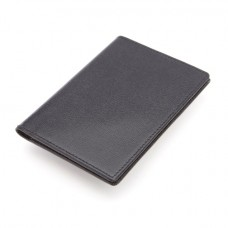 Saffiano Passport Document Wallet (RFID Blocking)